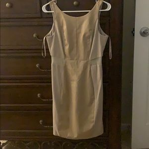 Tan Ark & Co dress